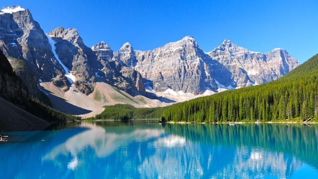 Canada Travel Deals Available Online