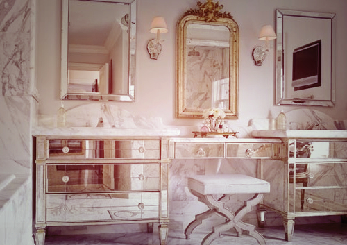 Luxurious French Antique Mirrors Available Online Available Online