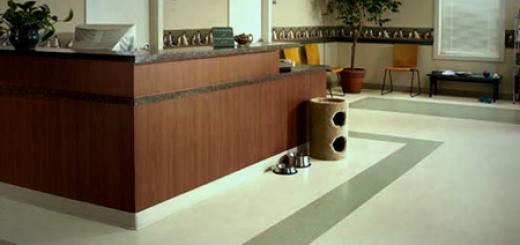 Commercial-Grade-Vinyl-Flooring