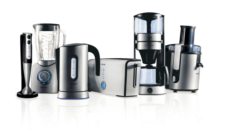 Small Electrical Appliances Available Online Available