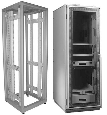 Different 19 Inch Rack Mount Cabinet Sizes Available ...