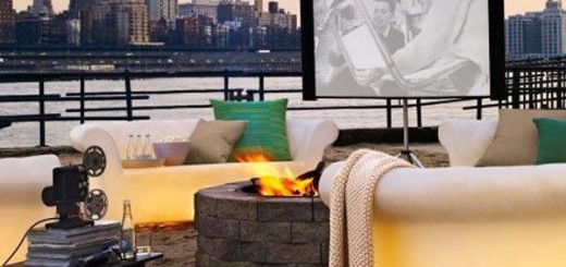 romantic-outdoor-home-cinema