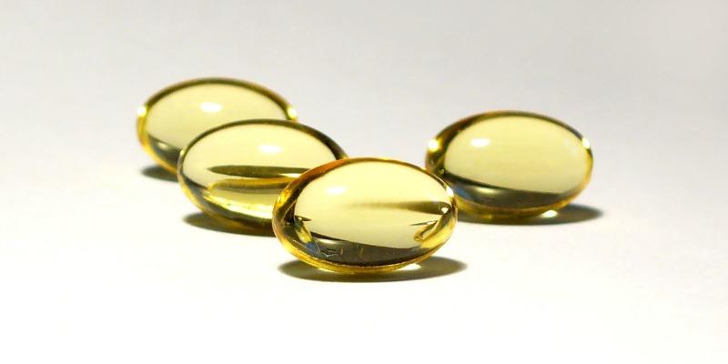 Evening Primrose Oil Tablets Benefits Amp Possible Side