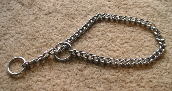 Chain Slip Collars