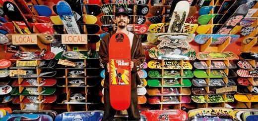 Skate Shop Australia