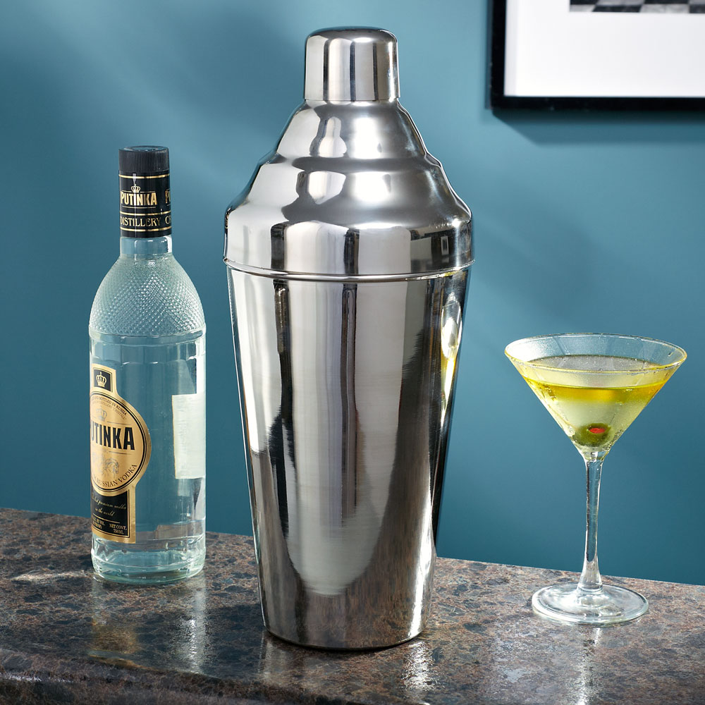 Bar-Accessories-Cocktail-Shaker