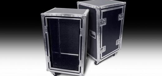 rackmount server case