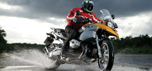 Motorcycle Wet Weather Gear