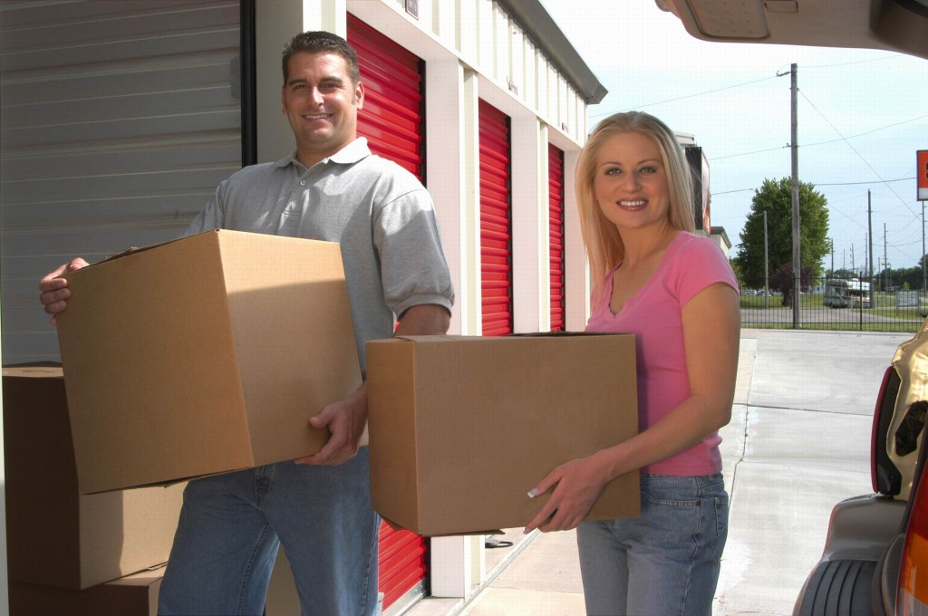 Storage Services