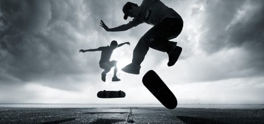 skate decks