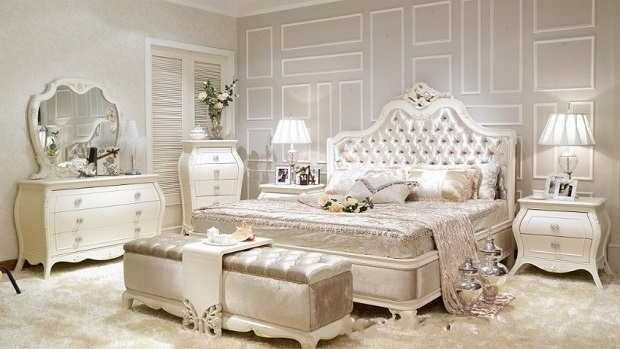 Create a Bedroom That Speaks the Language of Love with ...