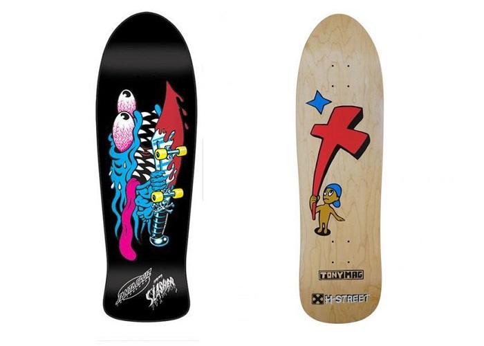 Skate Decks 3