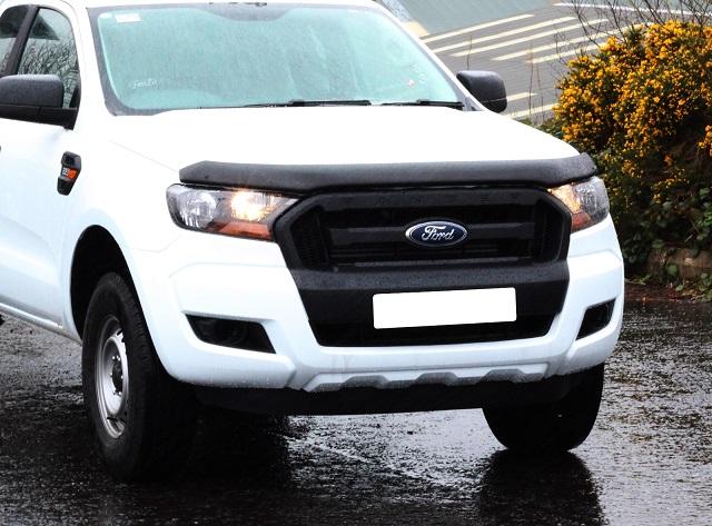 Ford Ranger Bonnet Protector