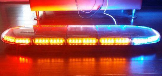 Led-Emergency-Warning-Lights