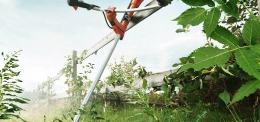 brush-cutter