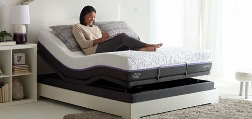 Adjustable Electric Beds for Sale