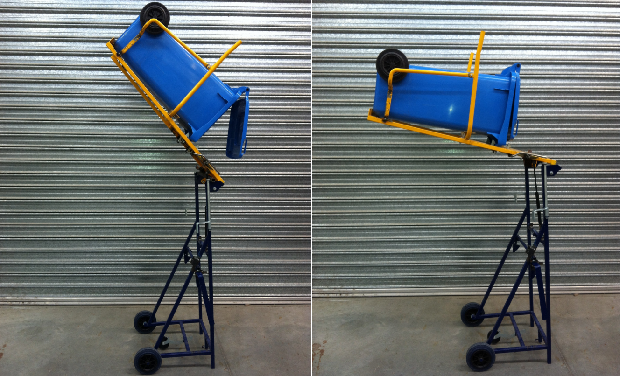 Wheelie Bin Cleaning >> Benefits of Bin Lifters in Industrial and Warehouse Settings - Available Online