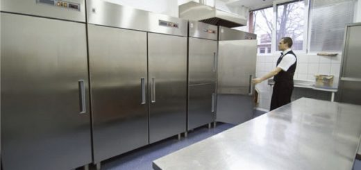 industrial-fridges