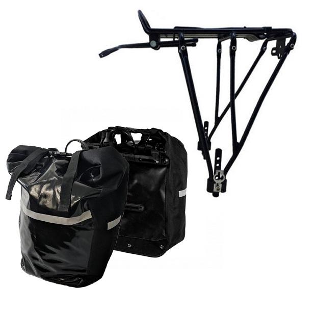 rear rack for bike
