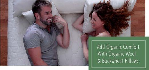 buckwheat hull pillow Australia