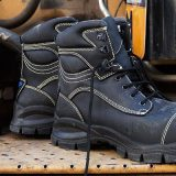 Safety Work Boots1