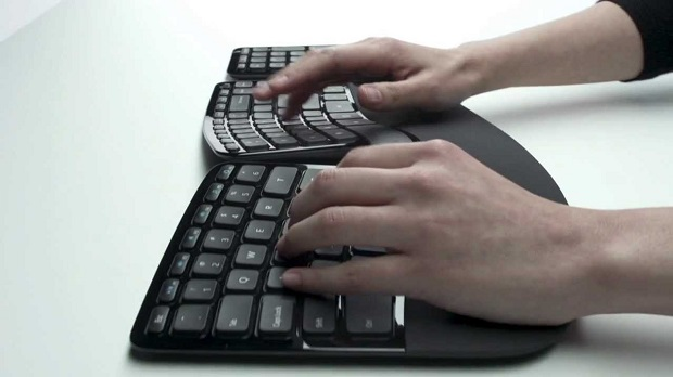 ergonomic-desktop-keyboard