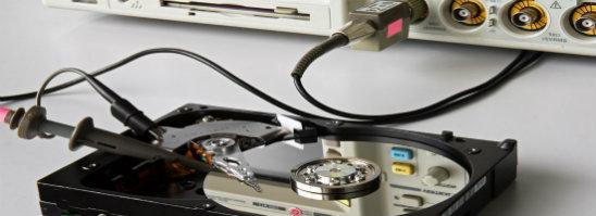 external hard drive repair Heat