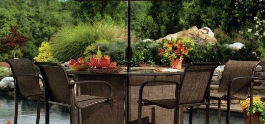 Outdoor Bar Sets