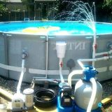 pool filter for sale