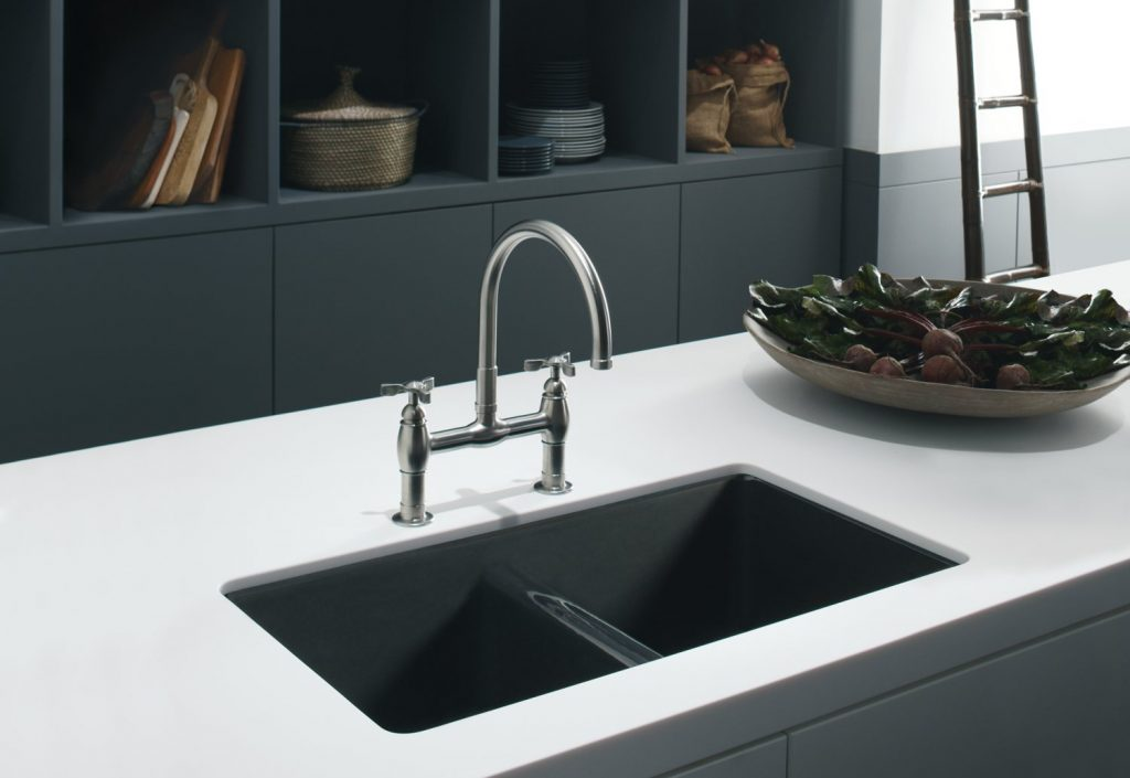 kitchen mixer tap1s