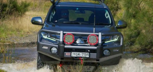 pajero sport accessories