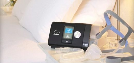 resmed-cpap-machine