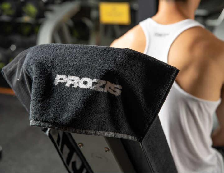 gym wear apparel