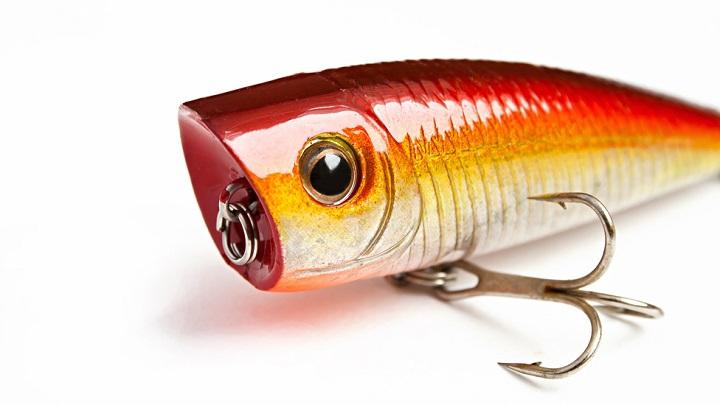 artificial fish lure