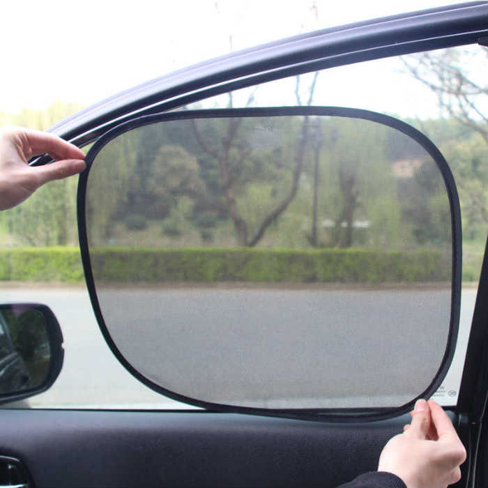 car front window shade