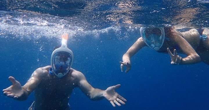 Snorkeling-Essentials