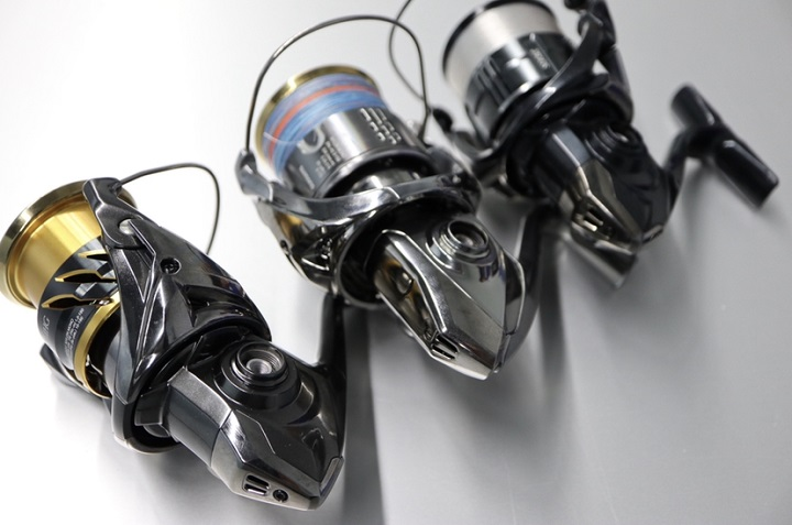 Shimano-Twin-Power-SW-Spinning-Reels