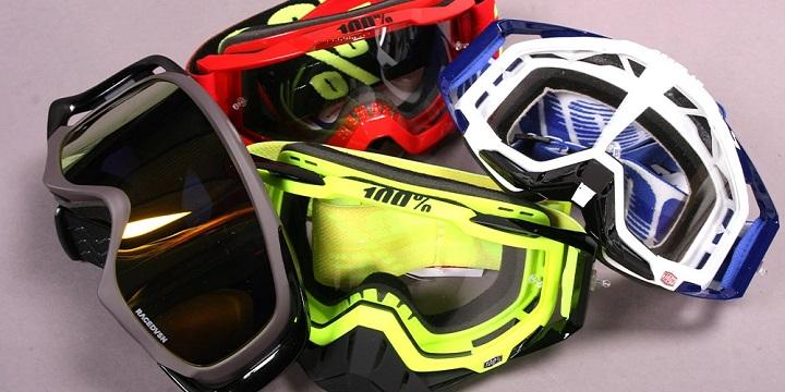 BMX-Goggles