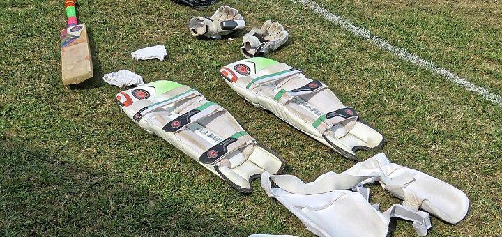 Cricket Protective Equipment