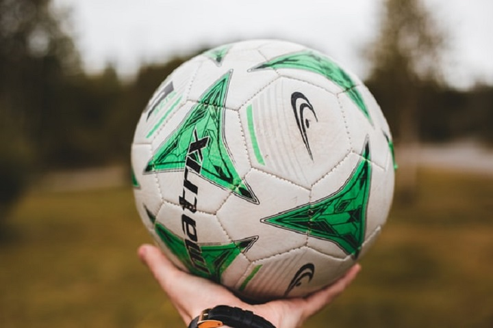 Stitched Ball