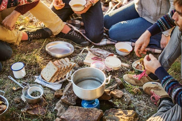 camping-food-essentials