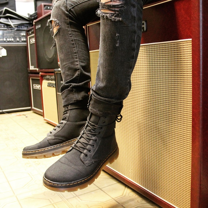 Dr. Martens Boots for Men