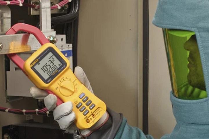 Maintenance Tips Clampmeter