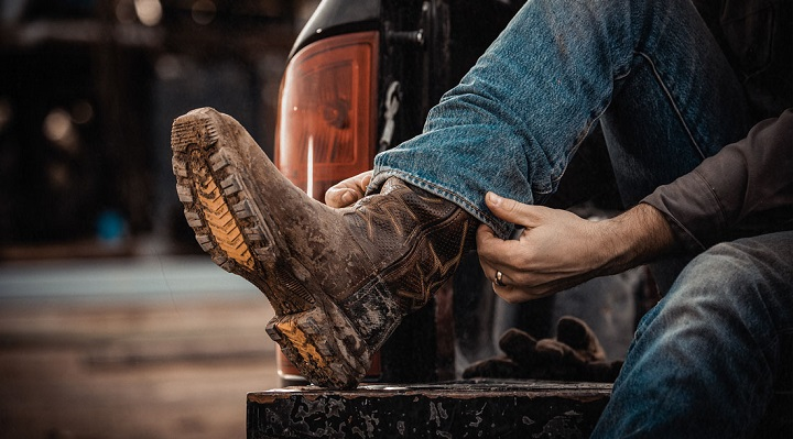 Durango Boots for Men
