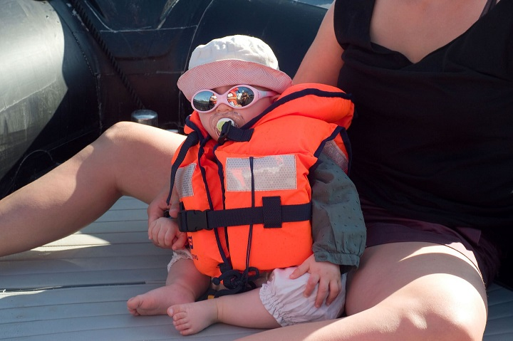 Approved-Baby-Life-Vest