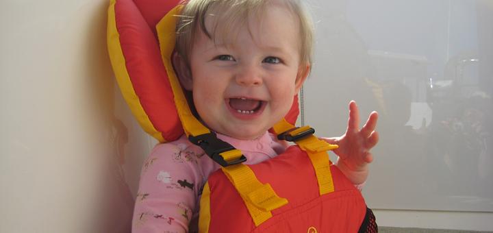 Baby-Life-Vest