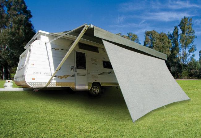 CGear annex matting caravan