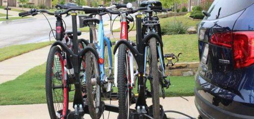 e bike carrier
