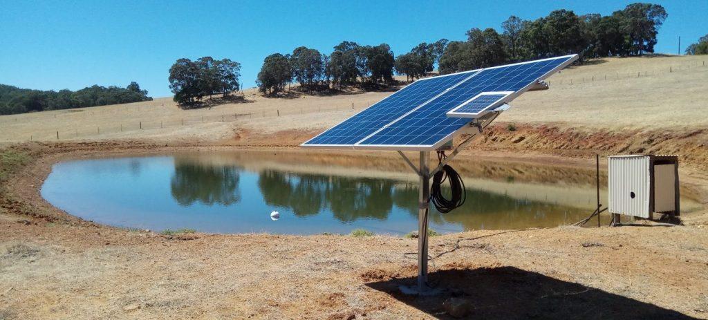 solar pump perth solar system