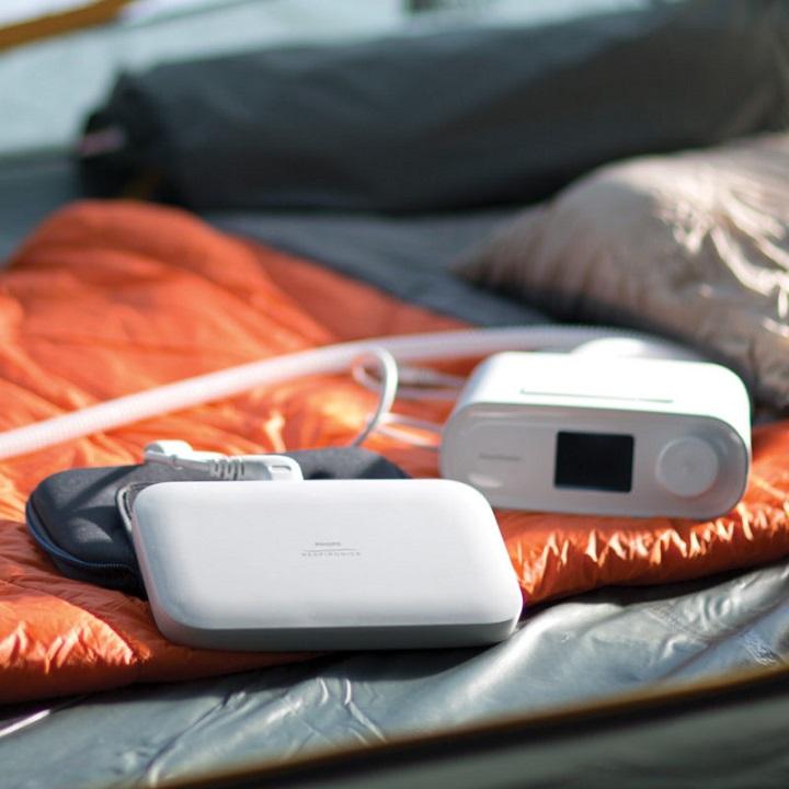travel cpap batteries